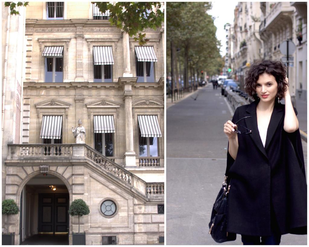 Parisian style_