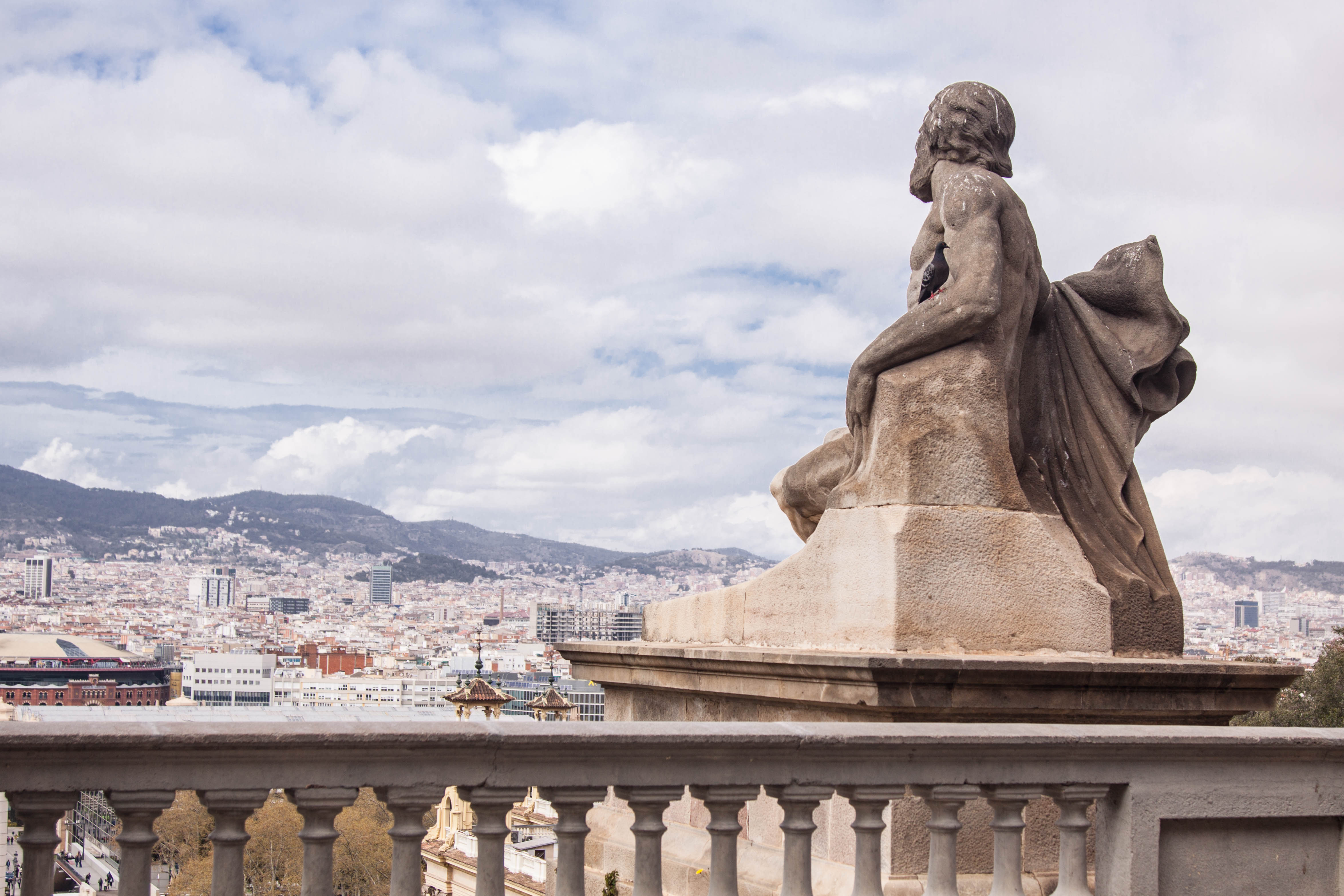 Smell_of_Jasmine_Montjuïc_Barcelona