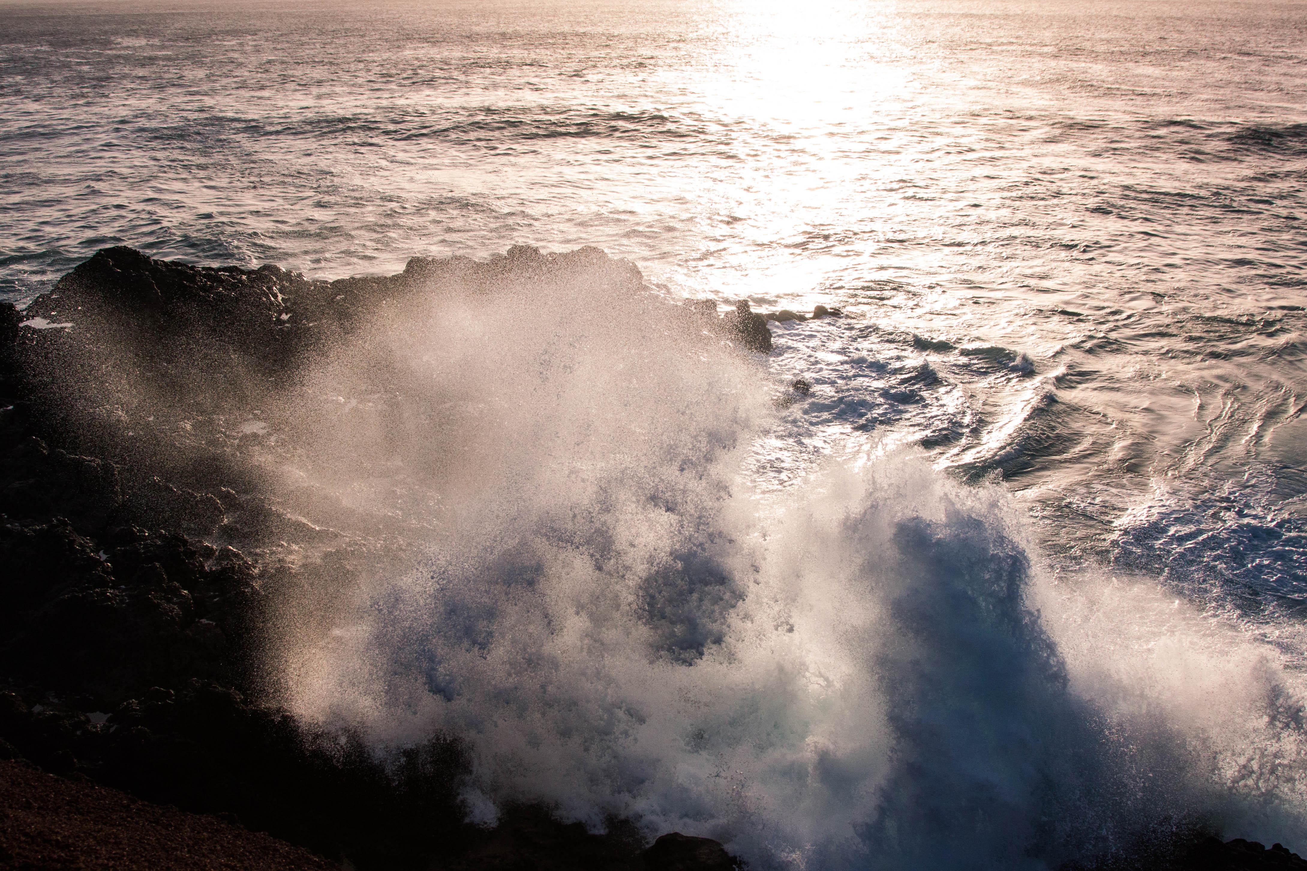 El Golfo Lanzarote view 3