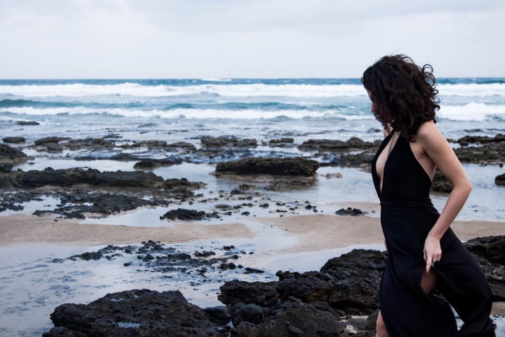 Playa Famara 1