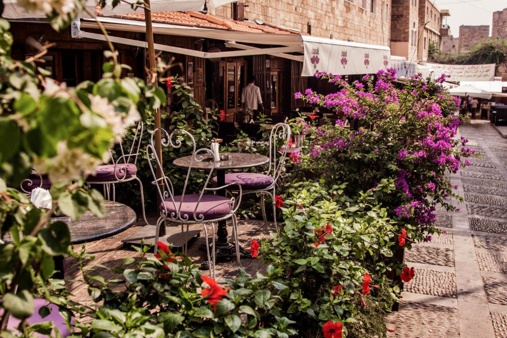 Byblos café 5