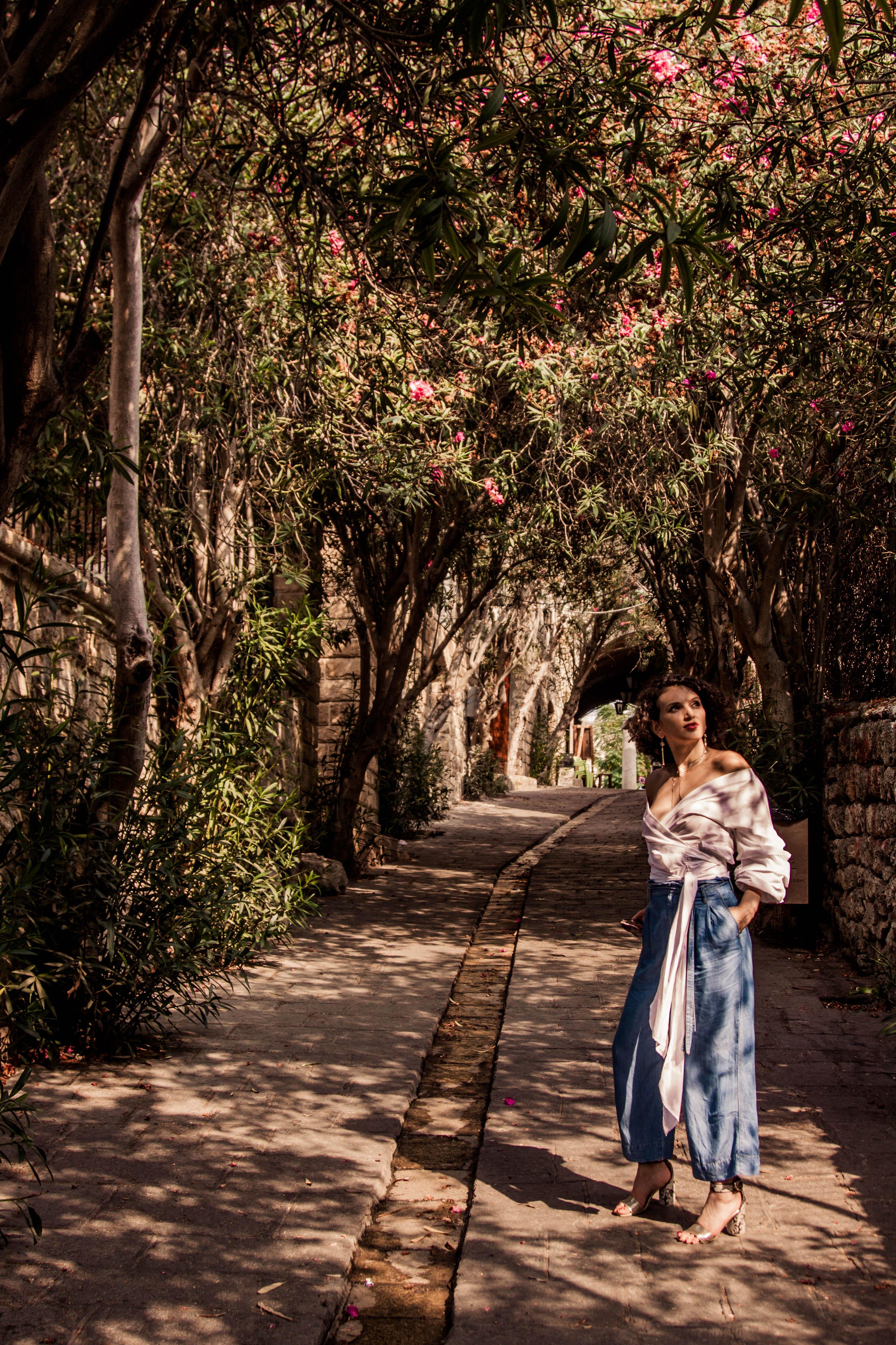 Byblos walk