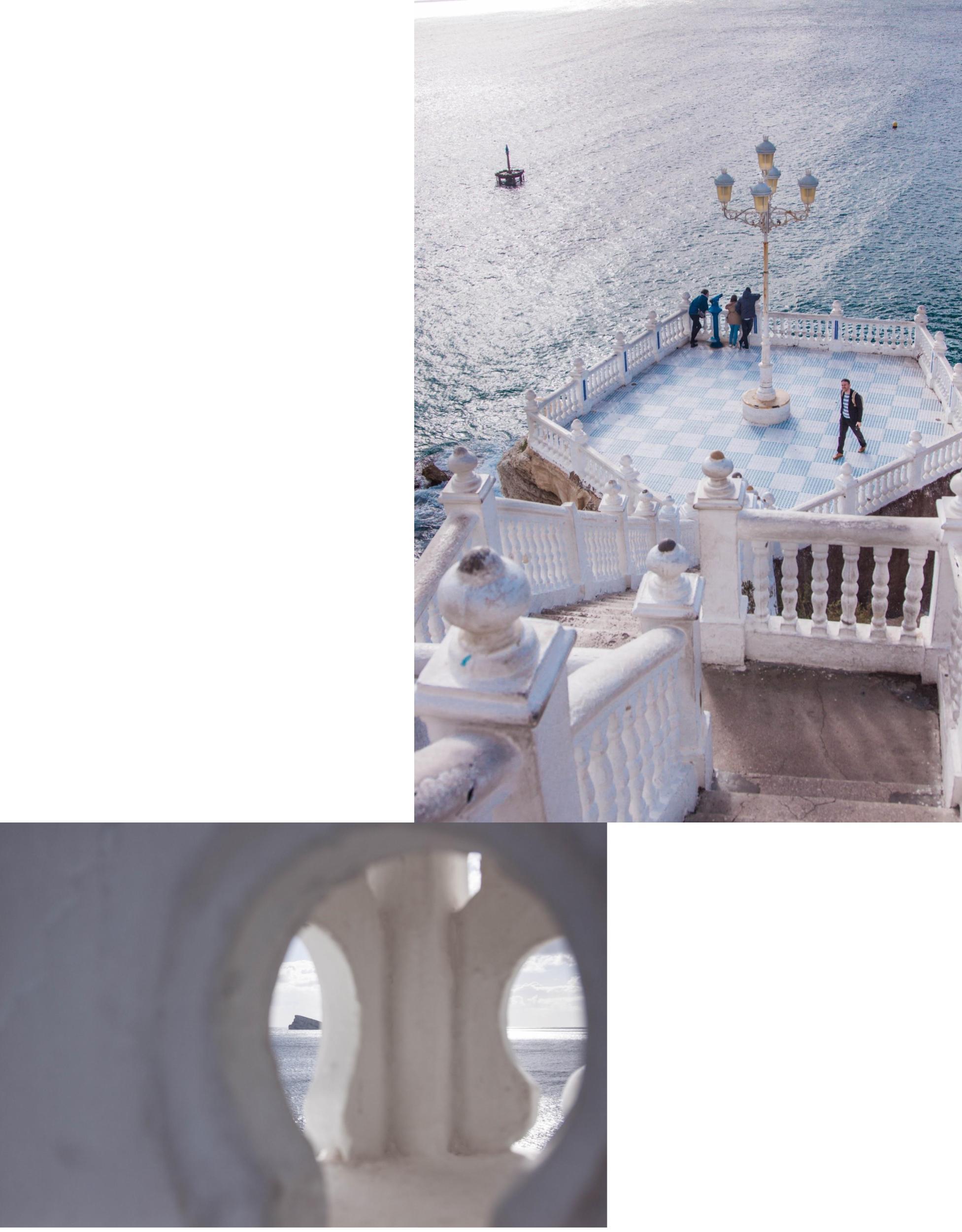 Mediterranean Balcony Benidorm