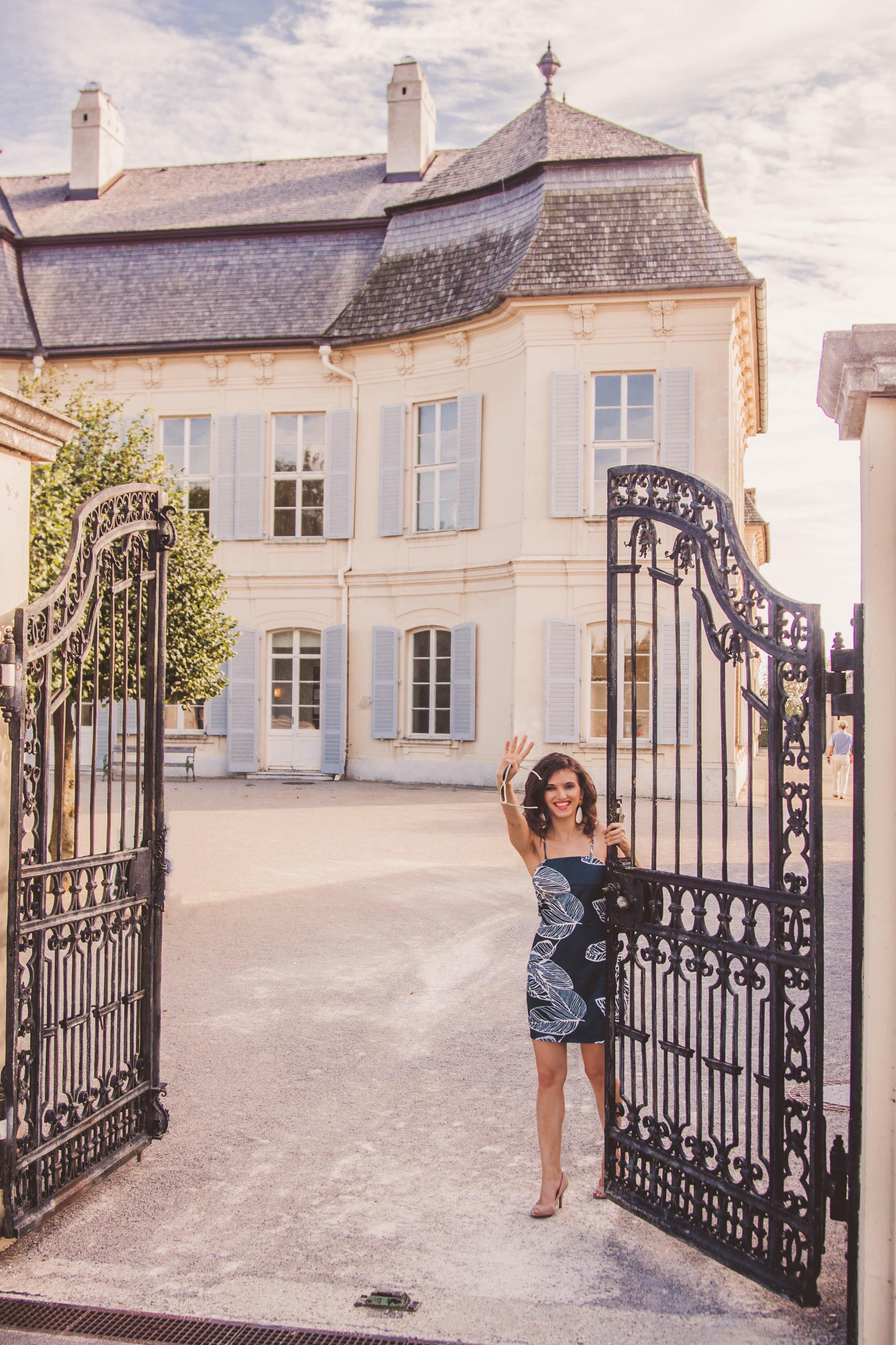 palace Austria