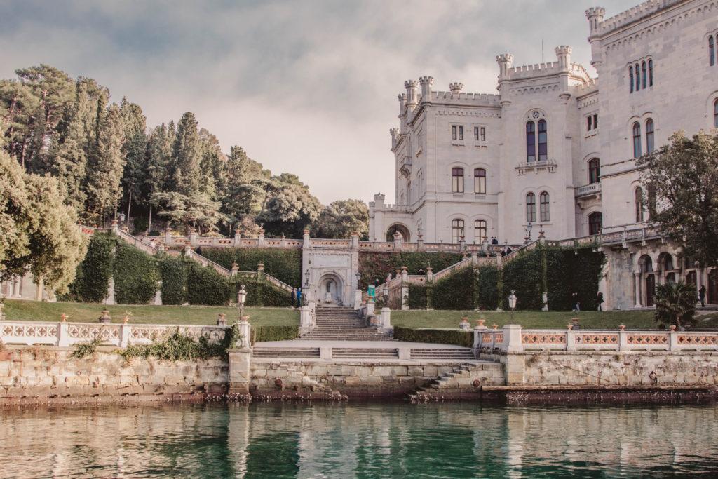 Castello di Miramare 2